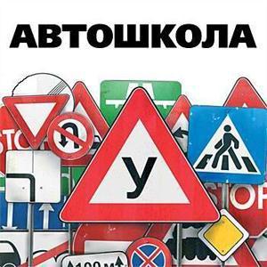Автошколы Борского