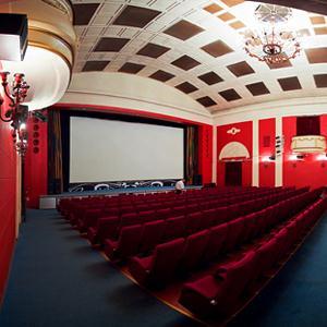 Кинотеатры Борского