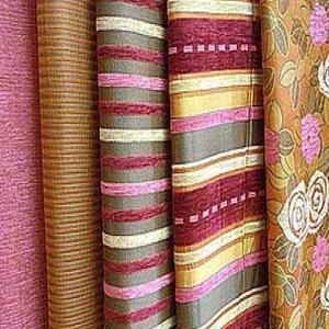 Магазины ткани Борского