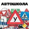 Автошколы в Борском