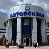 Автовокзалы в Борском