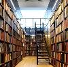 Библиотеки в Борском