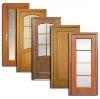 Двери, дверные блоки в Борском