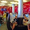 Интернет-кафе в Борском