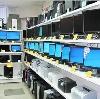 Компьютерные магазины в Борском