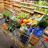 Магазины продуктов в Борском