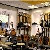 Музыкальные магазины в Борском