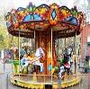 Парки культуры и отдыха в Борском