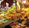 Рынки в Борском