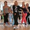 Школы танцев в Борском