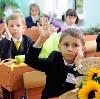 Школы в Борском