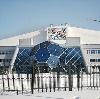 Спортивные комплексы в Борском