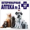 Ветеринарные аптеки в Борском