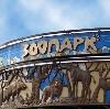 Зоопарки в Борском