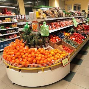 Супермаркеты Борского