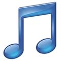 Рафинад - иконка «музыка» в Борском